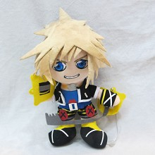 12inches Kingdom Hearts Sora plush doll