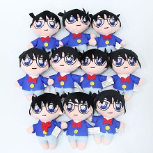 5inches Detective conan plush dolls set(10pcs a se...