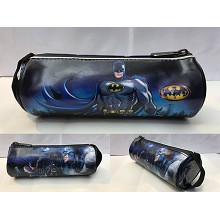 Batman anime pen bag