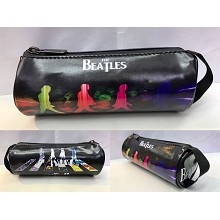 The Beatles pen bag