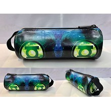 Green Lantern pen bag
