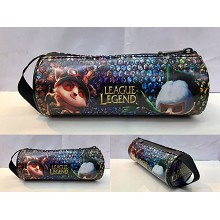 League of Legends pen bag