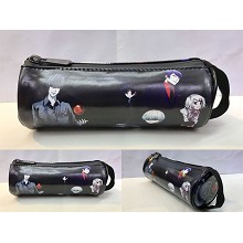 Death Note anime pen bag