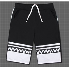 Collection anime cotton trouser pants