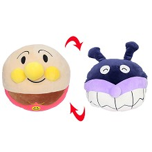 Unpanma anime plush pillow