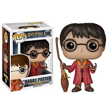 Funko-POP Harry Potter figure doll