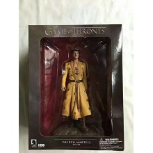 7inches Game of Thrones Oberyn Martell figure