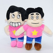 11inches Steven Universe plush dolls set(2pcs a set)