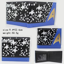 Star Trek wallet