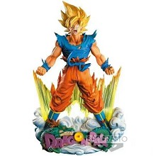Dragon Ball Goku SMSD 01 anime figure