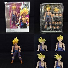 SHF Dragon Ball Son Gohan anime figure