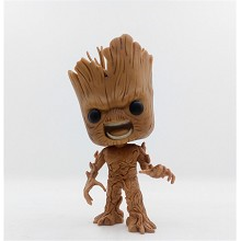 POP84 Guardians of the Galaxy Groot figure