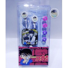 Detective conan anime MP3 + headphone