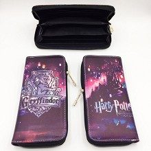 Harry Potter long wallet