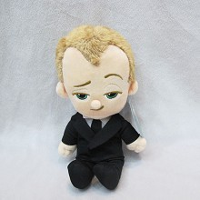 8inches The Boss Baby plush doll