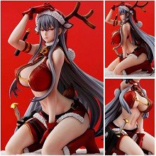 Valkyria chronicles Selvaria·Bles figure