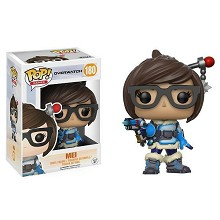 POP 180 Overwatch Mei figure
