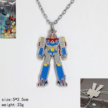 Mchine Voltes-V necklace