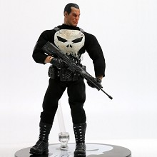 6inches Punisher figure