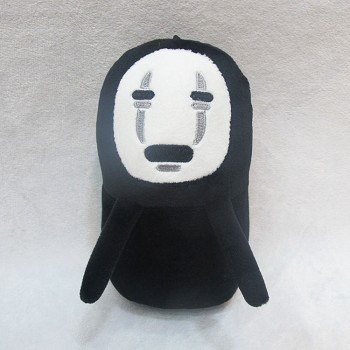7inches Spirited Away plush doll