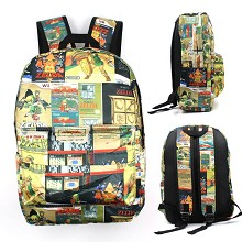 The Legend of Zelda backpack bag