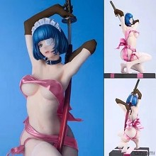 Union Creative ikkitousen sexy figure