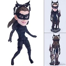 5inches Batman Catwoman figure