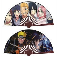10inches Naruto anime fan