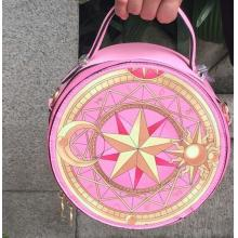 Card Captor Sakura anime satchel shoulder bag