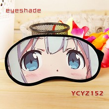 Eromanga-sensei eye patch eyeshade