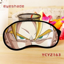 Dragon Ball eye patch eyeshade