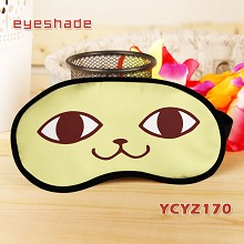 The other eye patch eyeshade