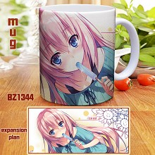 The other anime cup mug