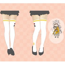 Touken Ranbu Online kogitsunemaru silk stockings p...