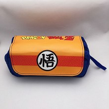 Dragon Ball Z anime pen bag