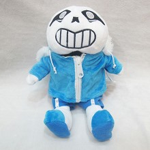 11inches Undertale San plush doll