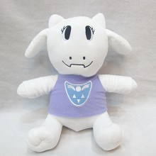 11inches Undertale Toriel plush doll