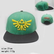 The Legend of Zelda cap sun hat