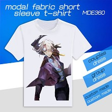 Yuri on ice modal fabric short sleeve t-shirt
