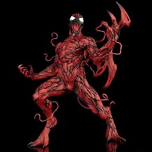 Spider man Venom figure