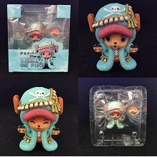 One Piece 20th Chopper anime figure