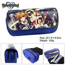 Kingdom Hearts anime pen bag
