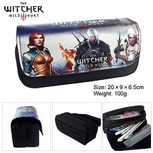 The Witcher 3 pen bag