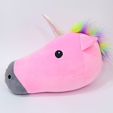 16inches My Little Pony unicorn anime plush doll