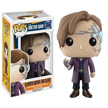 Doctor Who figure pop 356