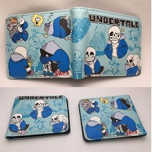 Undertale wallet
