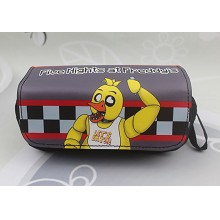Five Nights at Freddy's pen bag