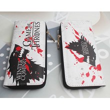 Game of Thrones long wallet