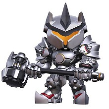 Overwatch Reinhardt Wilhelm figure pop 178