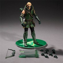 6inches mezco Arrow figure